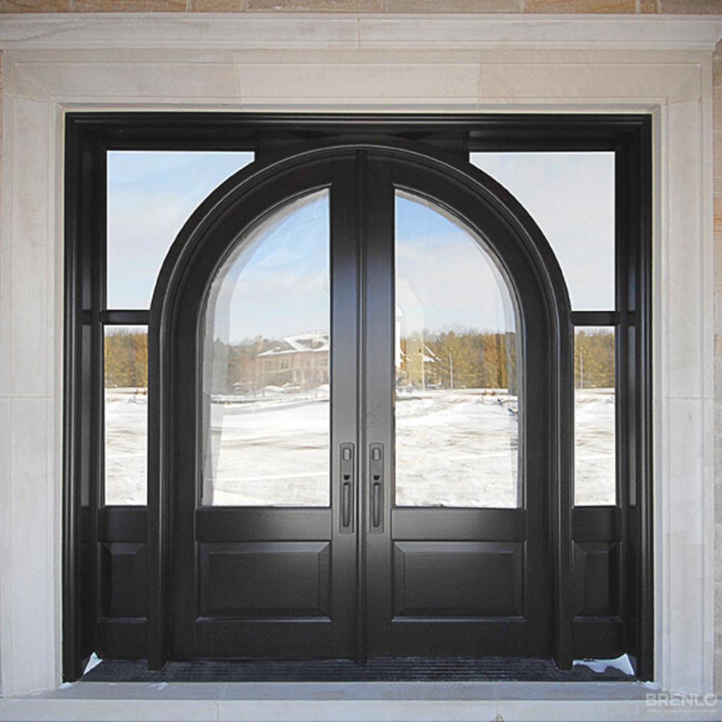 Brenlo Doors