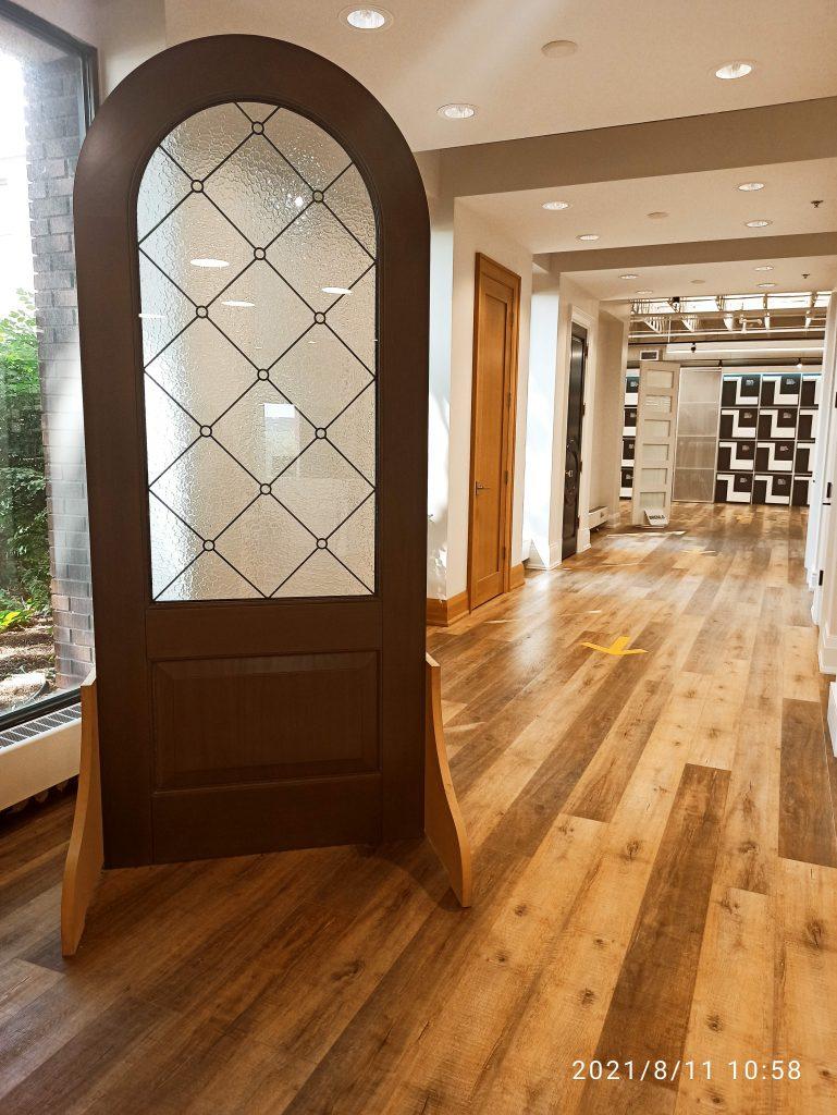 Brenlo Showroom