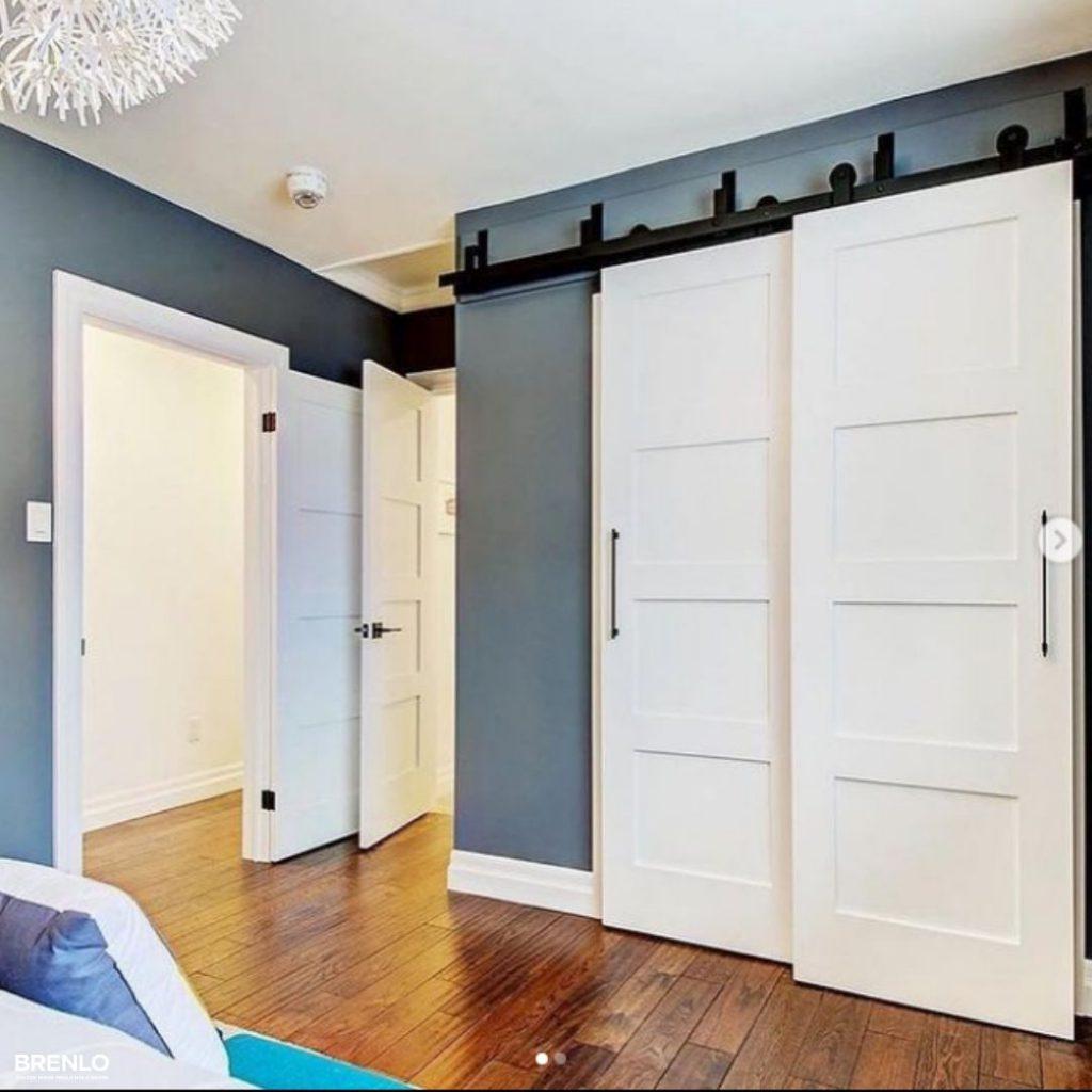 Brenlo Doors and Mouldings