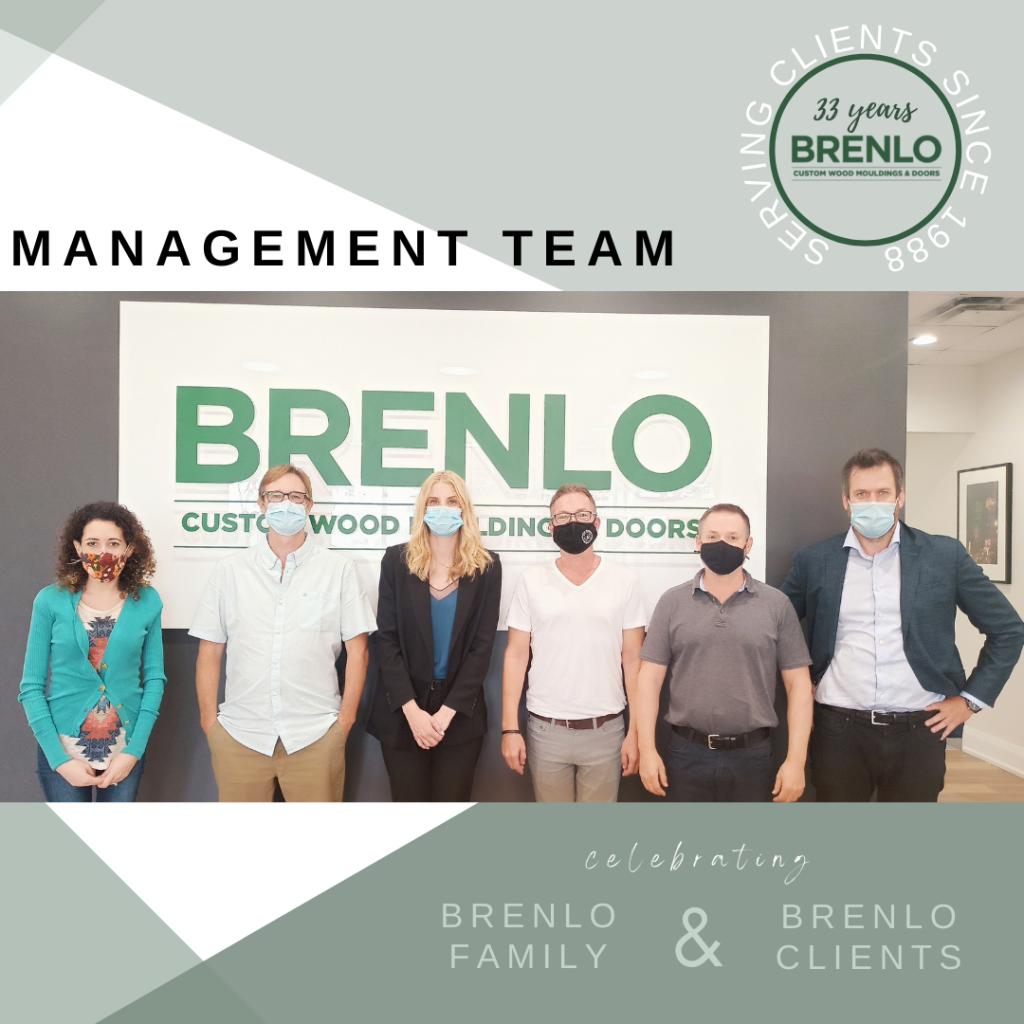 Brenlo Team