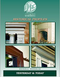 Historical Profiles